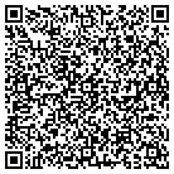 QR-код с контактной информацией организации СК Айрон, ООО (Ника)
