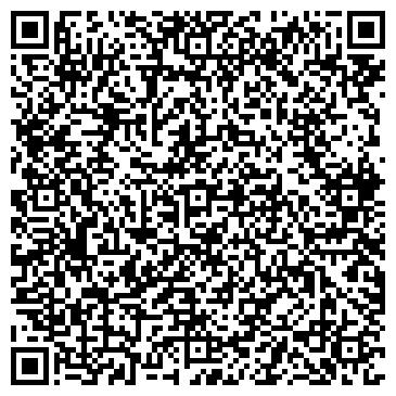 QR-код с контактной информацией организации Трибал, МЧП ПКФ