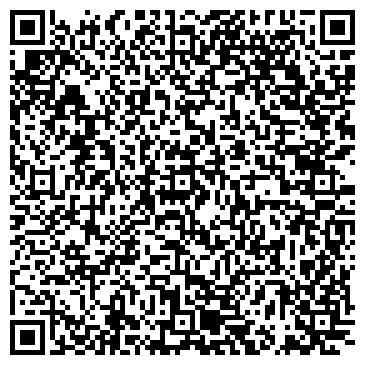 QR-код с контактной информацией организации Кованные изделия, ЧП