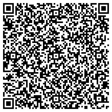 QR-код с контактной информацией организации Штенске Индастрис, ООО