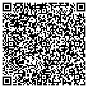 QR-код с контактной информацией организации КВиС, ЧП