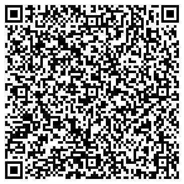 QR-код с контактной информацией организации Эспоо-Терм, ЧП