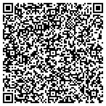 QR-код с контактной информацией организации Контакт Лтд, ООО