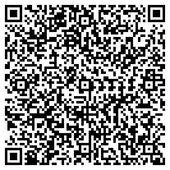 QR-код с контактной информацией организации Металлобаза №1