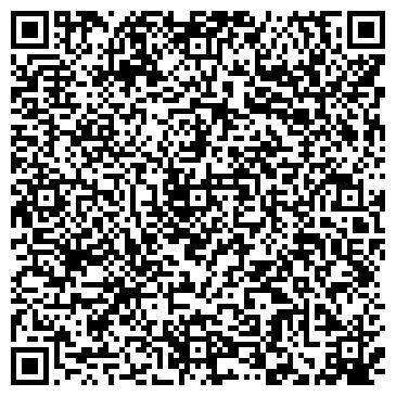 QR-код с контактной информацией организации ООО «Александровск-пром»