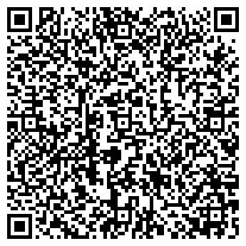 QR-код с контактной информацией организации АзовПромЭкспо