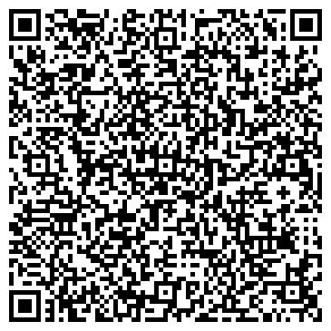 QR-код с контактной информацией организации ПУТЕШЕСТВИЕ С РЕБЁНКОМ