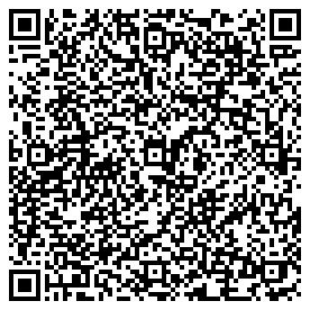 QR-код с контактной информацией организации Техпромальянс, ООО