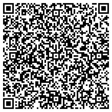 QR-код с контактной информацией организации Матэко, ПНП ООО