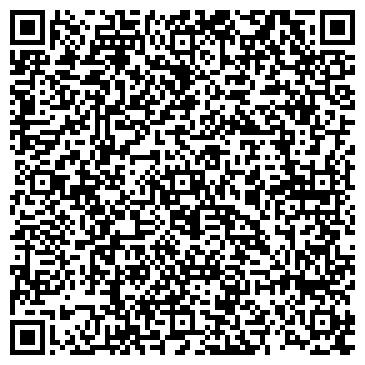 QR-код с контактной информацией организации Металлпром-Э, ООО