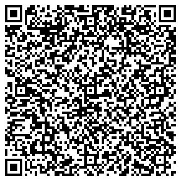 QR-код с контактной информацией организации Модуль ЦЛ, ЧП