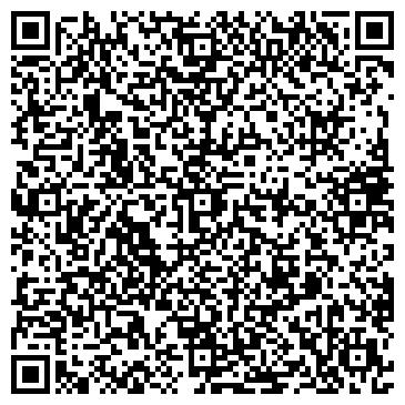 QR-код с контактной информацией организации Миталтрейд, ООО