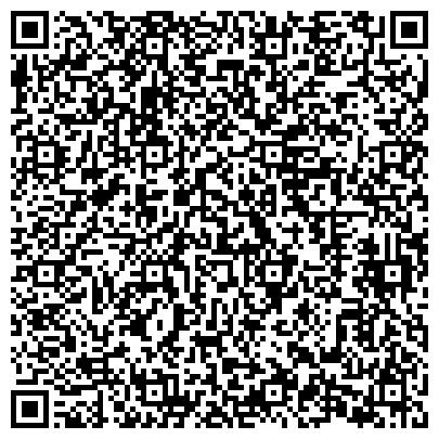 QR-код с контактной информацией организации Торезский завод наплавочных твёрдых сплавов, ООО