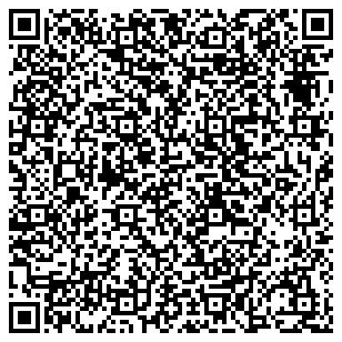 QR-код с контактной информацией организации Завод Днепропресс, ЧАО