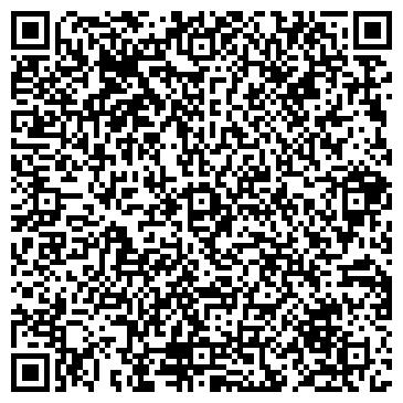 QR-код с контактной информацией организации Басок В.В., СПД