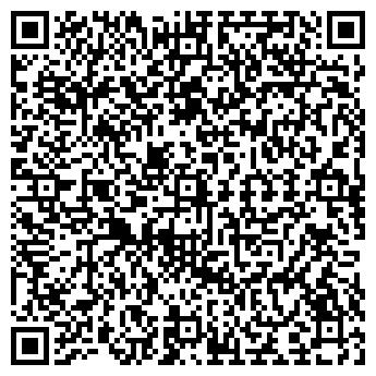 QR-код с контактной информацией организации СОФИЯ-ТУРС