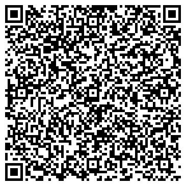 QR-код с контактной информацией организации Малос, ООО