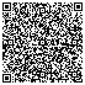 QR-код с контактной информацией организации Кабель ОК, Первая универсальная торговая компания, ООО