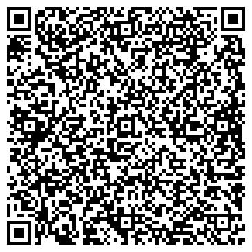 QR-код с контактной информацией организации Аэромастер, ЧП