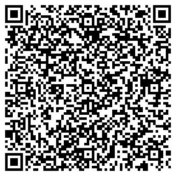 QR-код с контактной информацией организации ОТК Украина, ООО