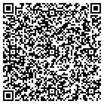QR-код с контактной информацией организации Метпостач2005, ЧП