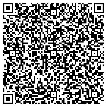 QR-код с контактной информацией организации Винсо-Технологии, ООО
