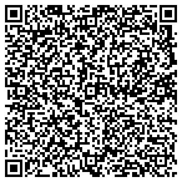 QR-код с контактной информацией организации Сакура-Ист, ЧП