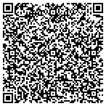 QR-код с контактной информацией организации Будник металл групп, ООО