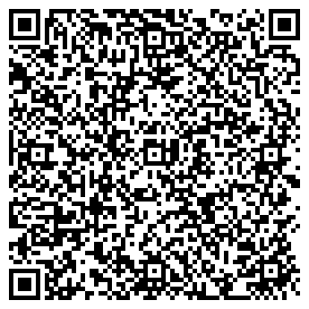QR-код с контактной информацией организации Герасимюк, ЧП