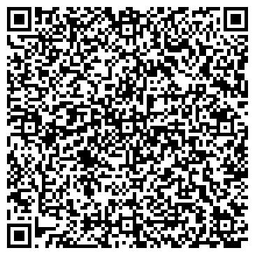 QR-код с контактной информацией организации Производственный цех, ЧП