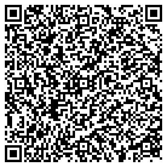QR-код с контактной информацией организации РО-СА, ООО