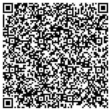 QR-код с контактной информацией организации Ясиноватский завод ЖБИ, ЗАО