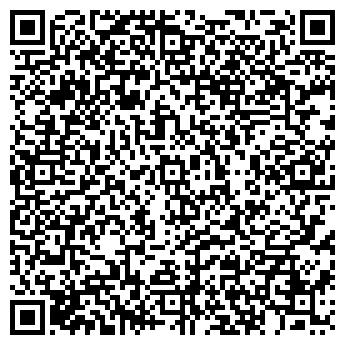 QR-код с контактной информацией организации Регион, ООО