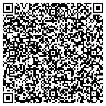 QR-код с контактной информацией организации Художественная ковка, ЧП