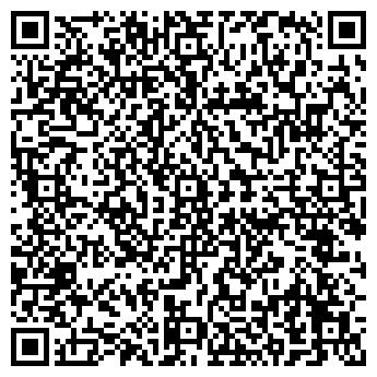 QR-код с контактной информацией организации АЛЬЯНС-ТУРЫ.РУ