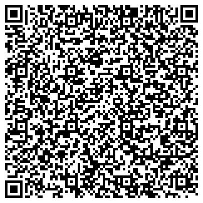 QR-код с контактной информацией организации Металлургическая компания, ООО