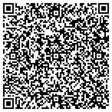 QR-код с контактной информацией организации АСИРИС