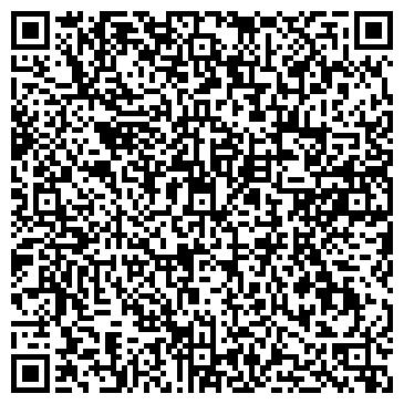 QR-код с контактной информацией организации Электротехресурс, ООО