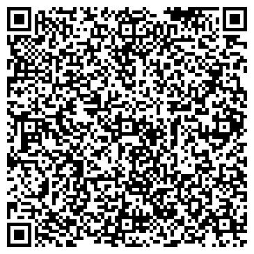 QR-код с контактной информацией организации Металлоконструкции ЭМЗ Металлист, ОАО