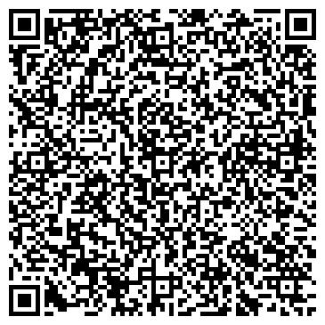 QR-код с контактной информацией организации БЕЛЫЙ ТЕПЛОХОД