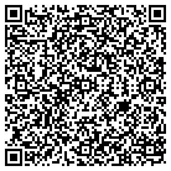 QR-код с контактной информацией организации Дисан, ООО