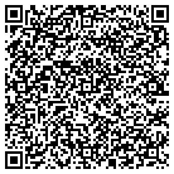 QR-код с контактной информацией организации Химтех, ООО
