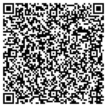 QR-код с контактной информацией организации Апрель, ООО