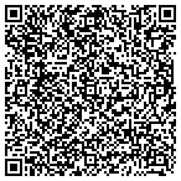 QR-код с контактной информацией организации Техэнергомет, ООО