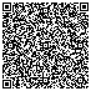 QR-код с контактной информацией организации ЗАО Лекстан