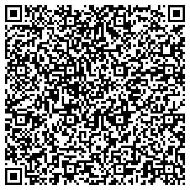 QR-код с контактной информацией организации Метгазсервис, ООО