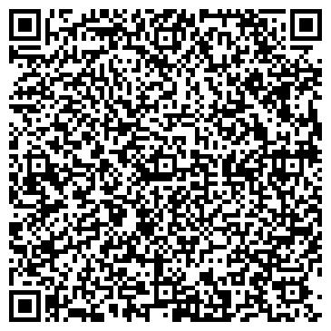 QR-код с контактной информацией организации Гефест Профиль, ЧП
