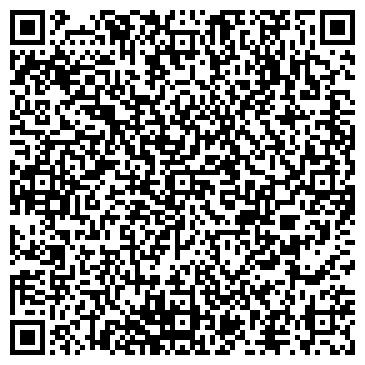 QR-код с контактной информацией организации МеталлСтар, ЧП
