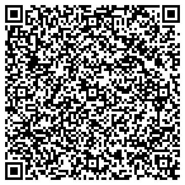 QR-код с контактной информацией организации Контранс-сервис, ЧП