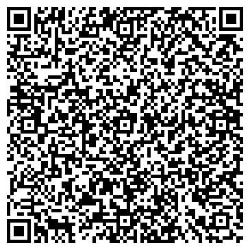 QR-код с контактной информацией организации Поло-Электрооборудование, ДП